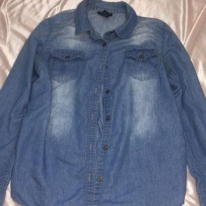 Jean Jacket / shirt
